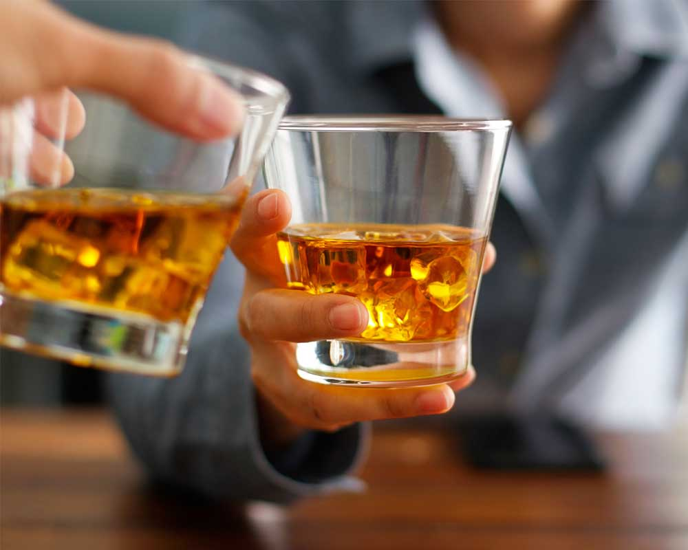 Drinking Alcohol Kills Your Testosterone Levels