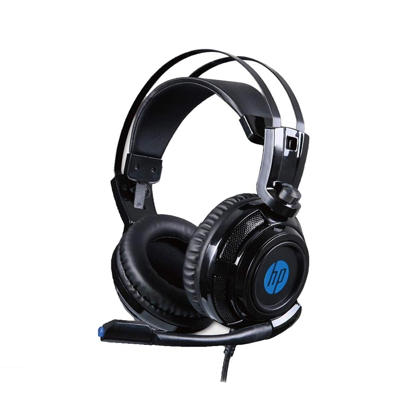 Best Gaming Headsets In India - HP H200GS Gaming Headset (8AA07AA)