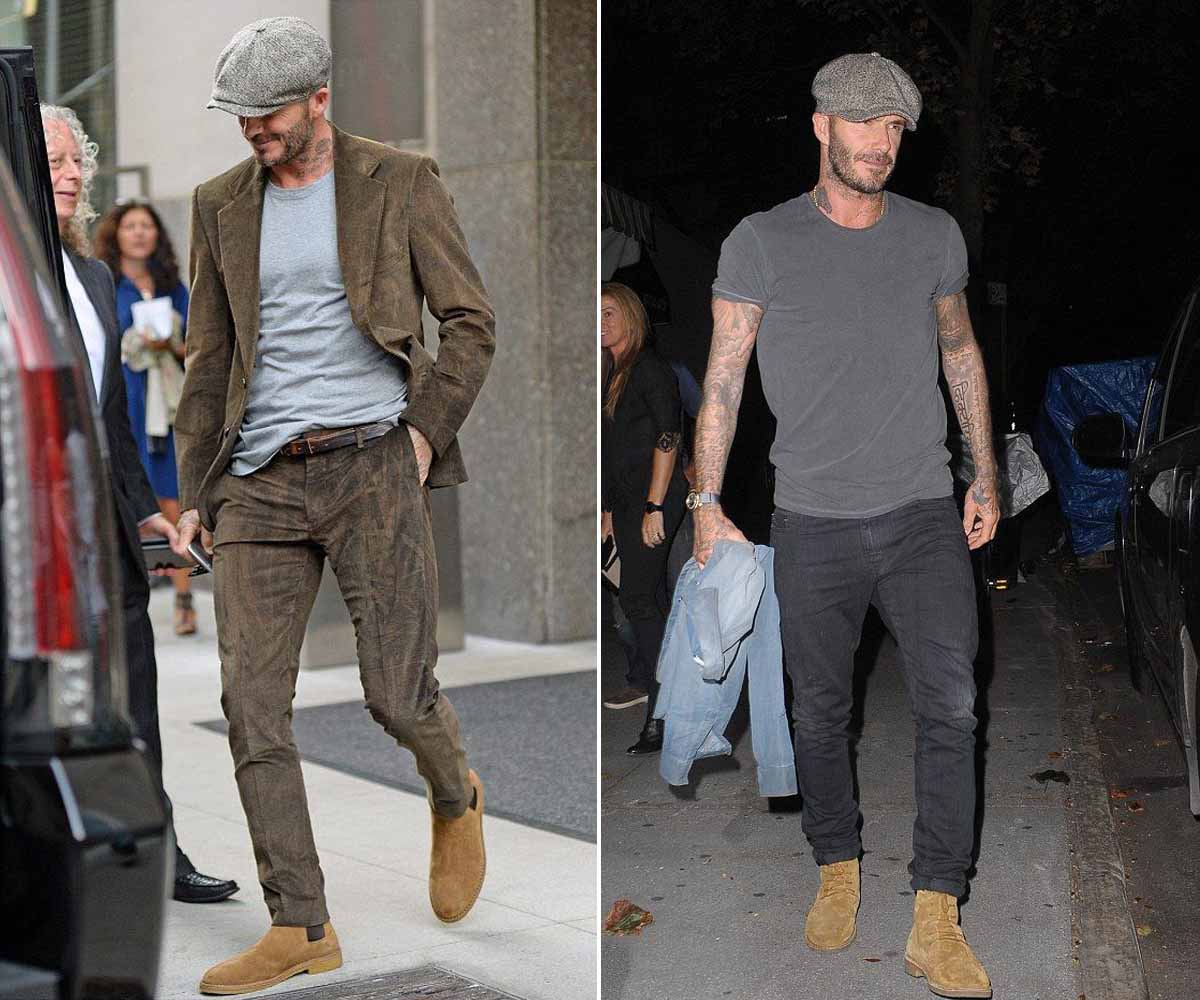 How To Style A Newsboy Hat