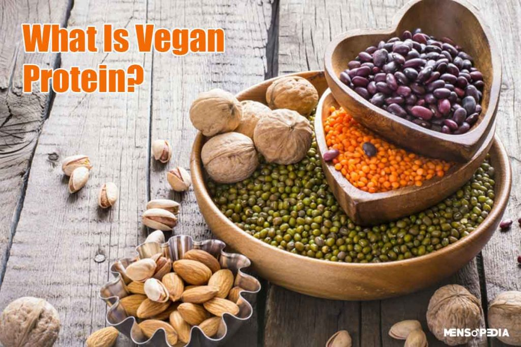 Importance And Benefits Of Vegan Protein