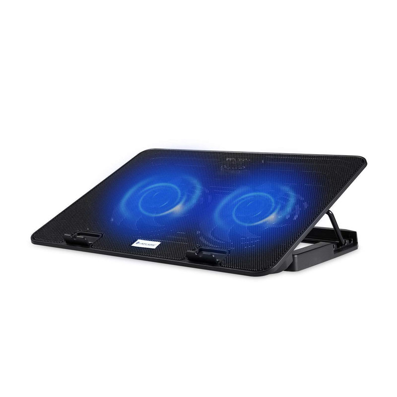Lapcare Ergonomic Laptop Cooling Pad