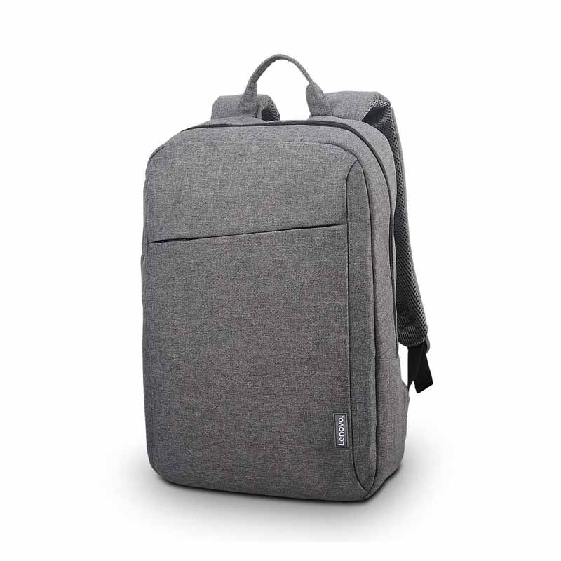 best laptop bags for men - Lenovo Casual Laptop Backpack B210 (Grey)