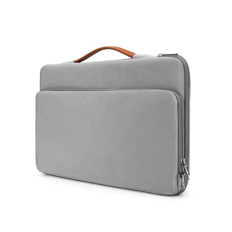 best laptop bags for men - MOCA Compatible 360 Protective Laptop Sleeve Hand Bag