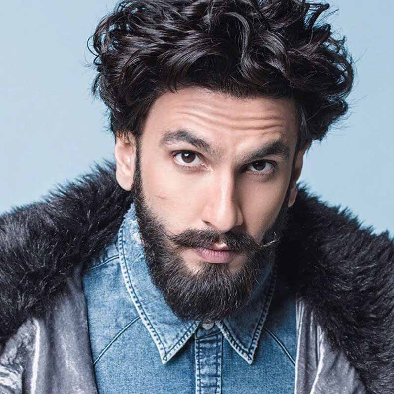 Men Full Beard Style Indian Women Find Most Attractive