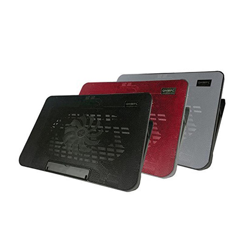 QUANTUM Qhm330 USB Laptop Cooling Pad