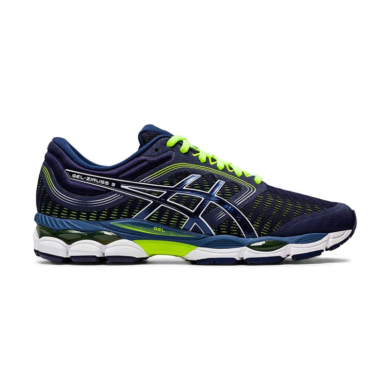 best running shoes for men - ASICS Men's Running Shoes