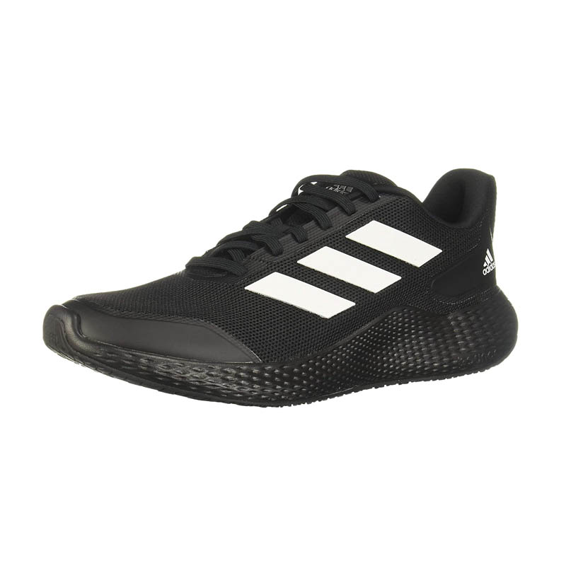 best running shoes for men - Adidas Men's Edge Gameday Running Shoes