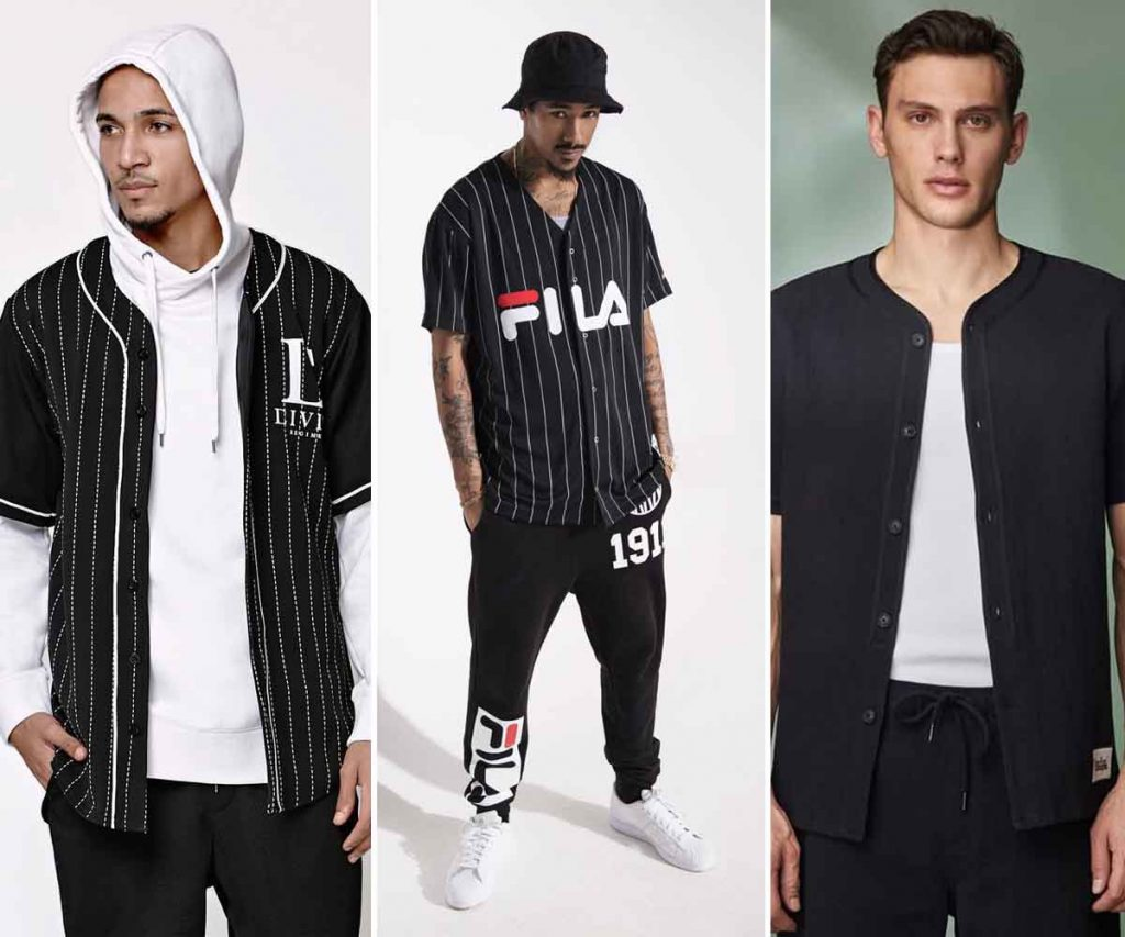 Best 5 Athleisure Fashion Trends For Men - Shorts And Baseball Shirt & Cap