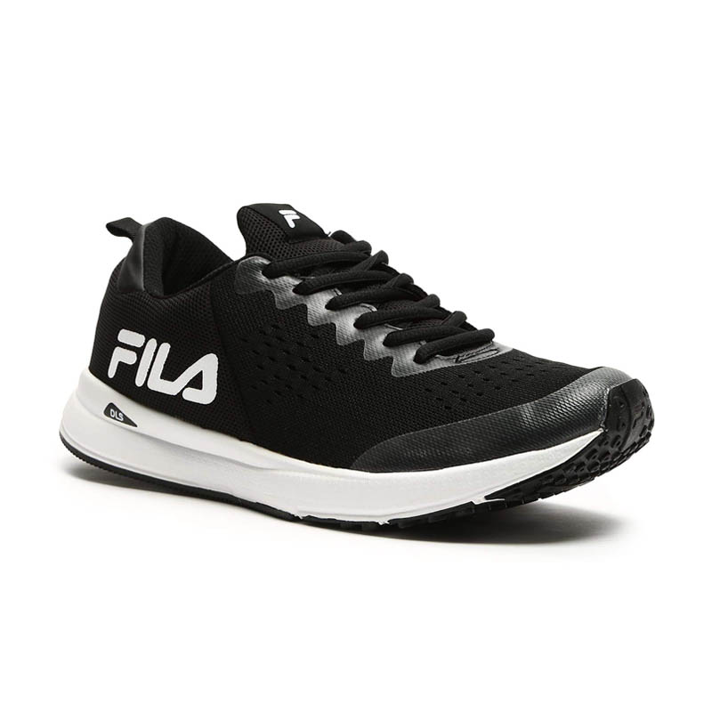 best running shoes for men - Fila Men's Dual Speed Running Shoes