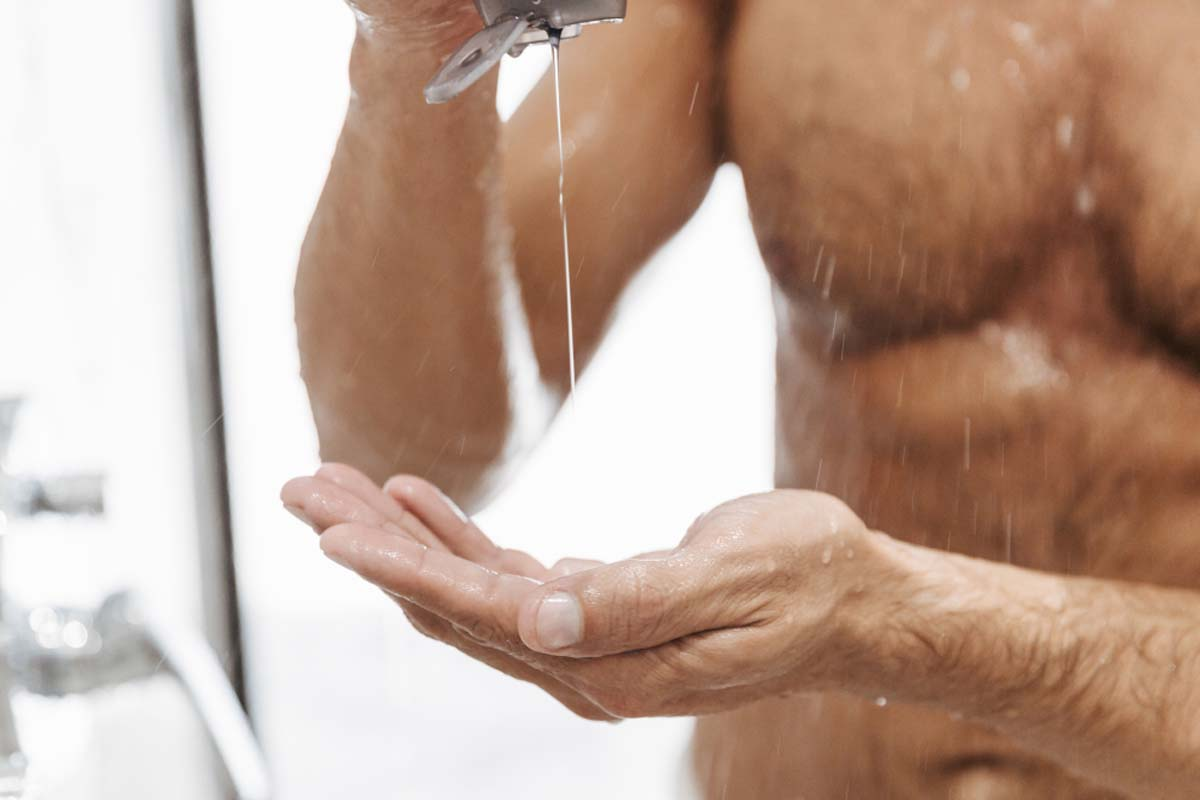 Importance Of Using An Intimate Wash For Men