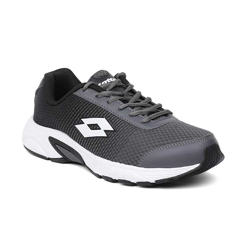 best running shoes for men - Lotto Men's Jazz Running Shoes