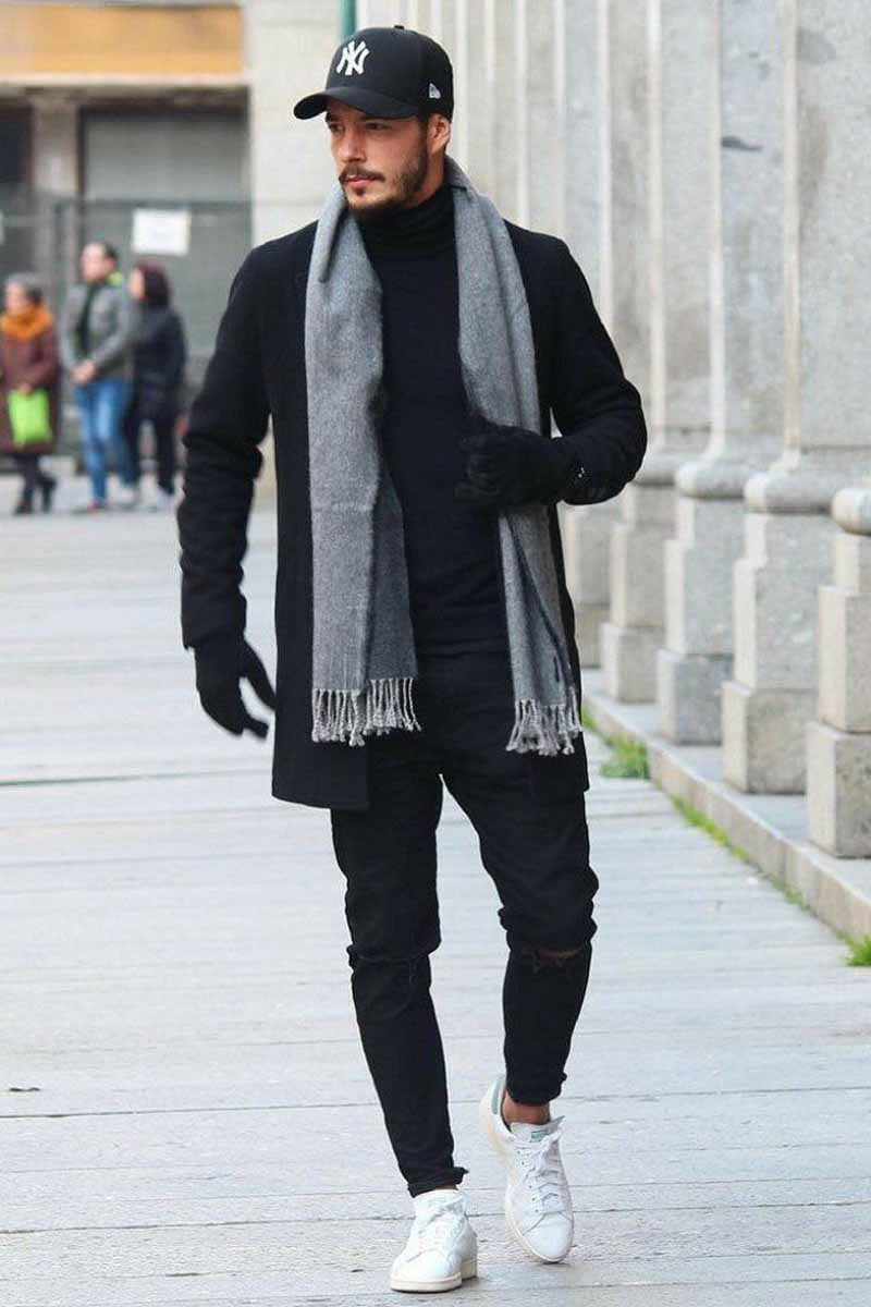 Pro Tips On How To Style Athleisure For Men