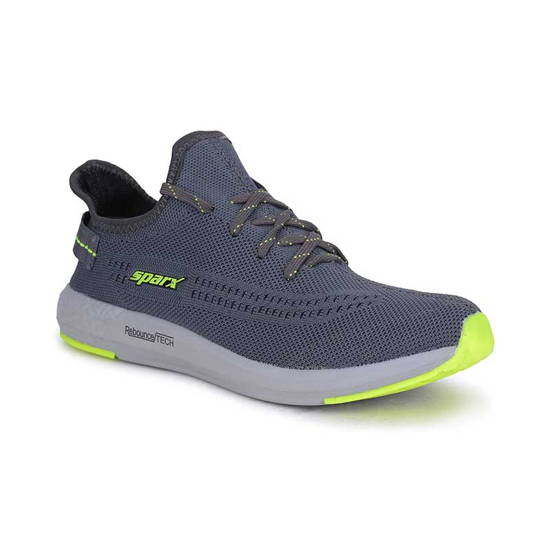 best running shoes for men - Sparx Men's Sports Shoes