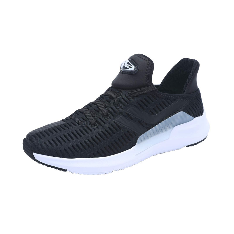 XTEP Jacquard Mesh Ultra Light Weight Casual Shoes For Men