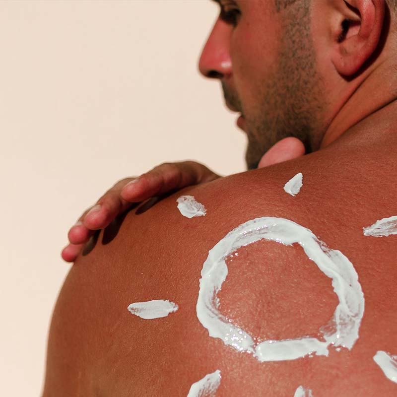 5 Major Benefits Of Wearing Sunscreen For Men