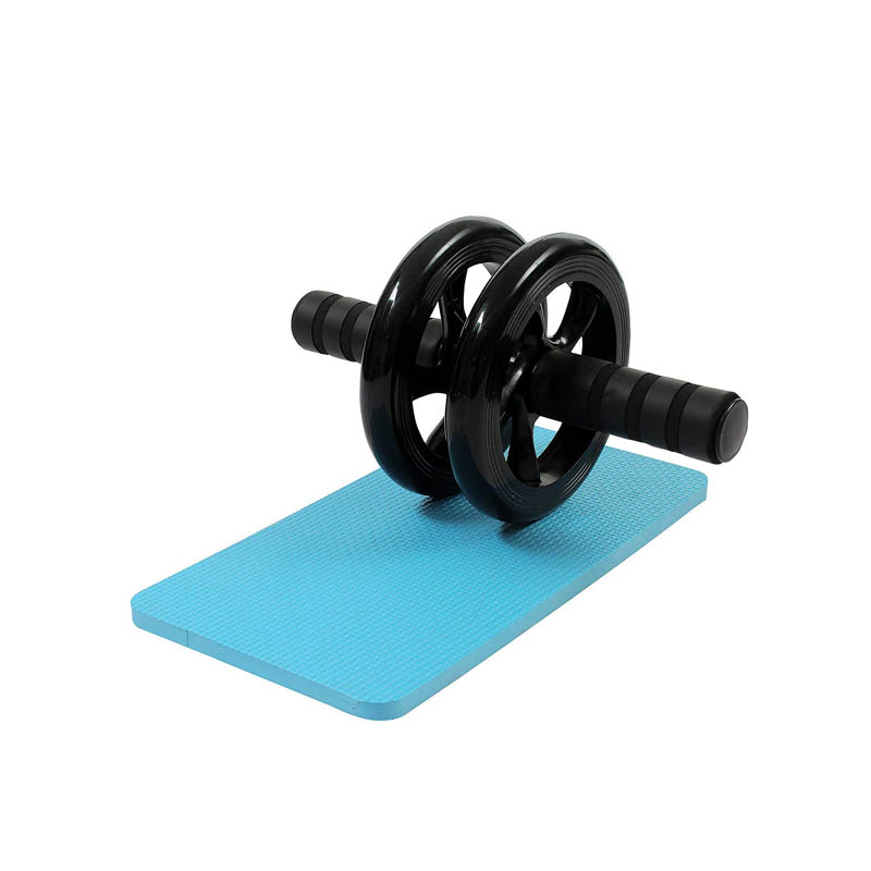 Best Double Wheel Ab Roller For Indian Men