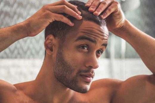 Best Hair Growth Vitalizer To Use For Indian Men