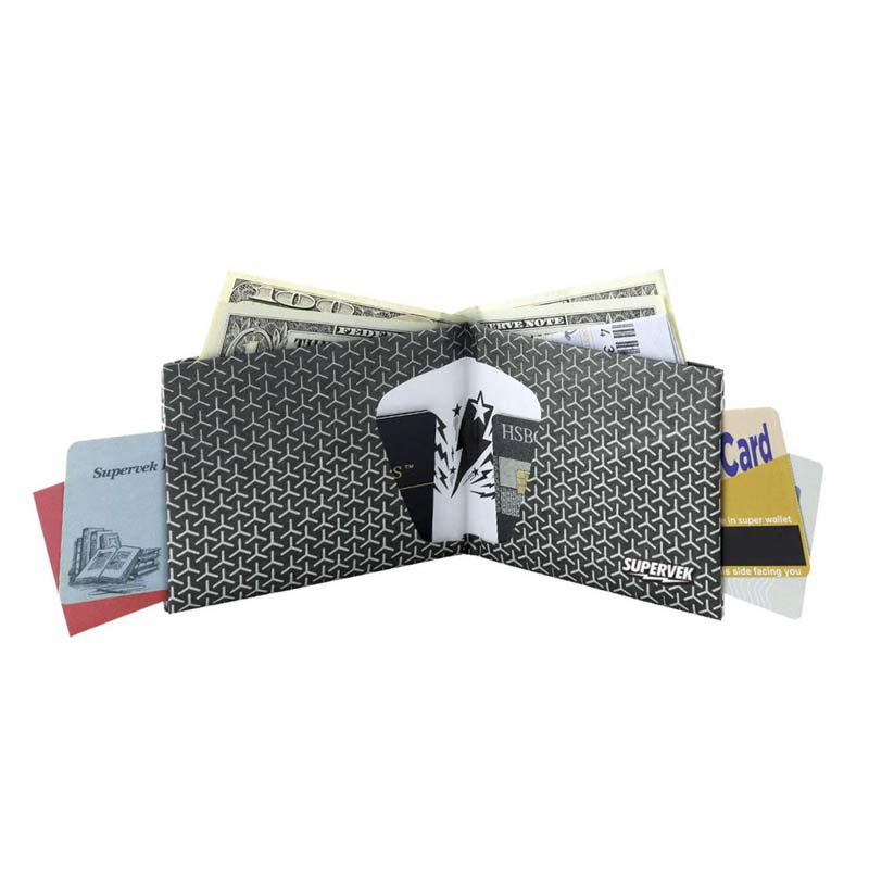 Printed Paper Wallets For Men In India