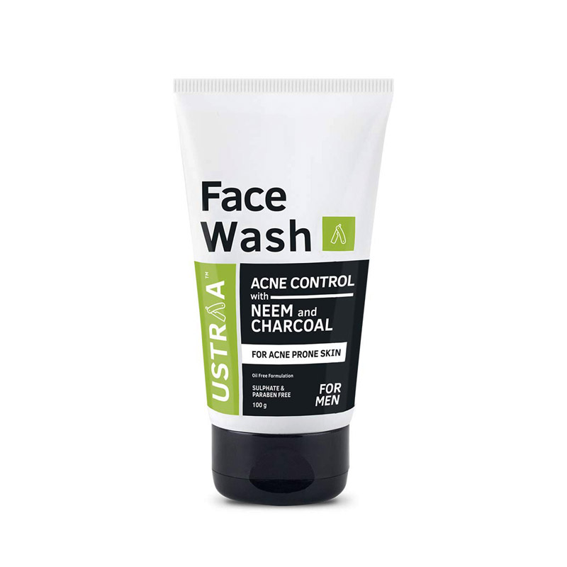 Ustraa Face Wash Acne Control