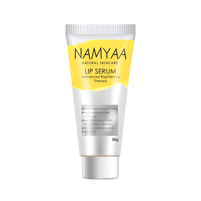 Namyaa Natural Lip Serum