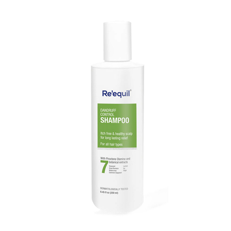 RE' EQUIL Dandruff Control Shampoo