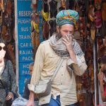 Male Tourists guide on what to wear when visit India