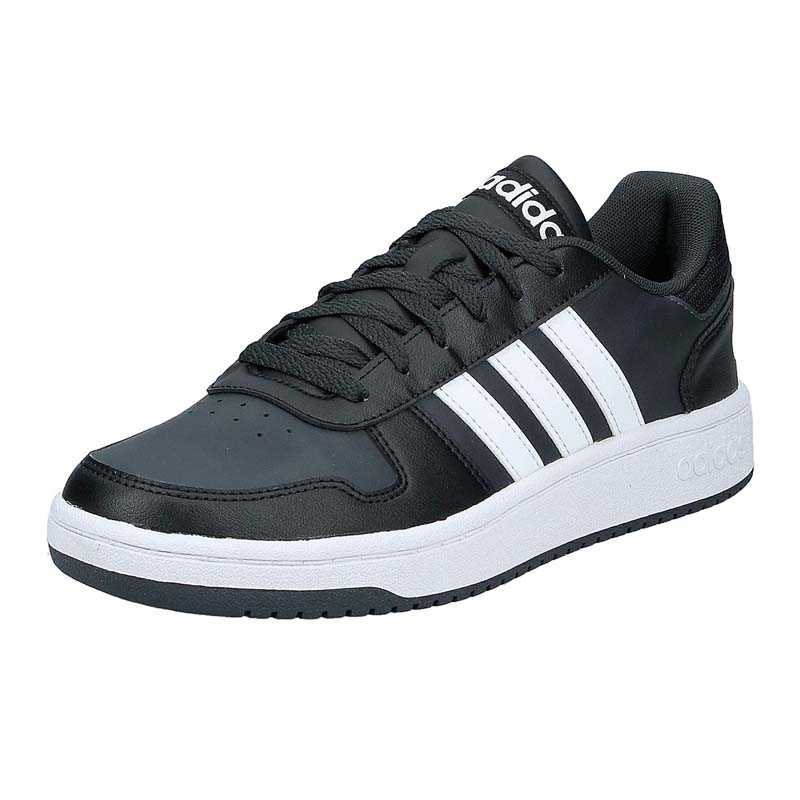 best Adidas shoes for men in India - Adidas Men's Hoops 2.0 Basketball Shoes