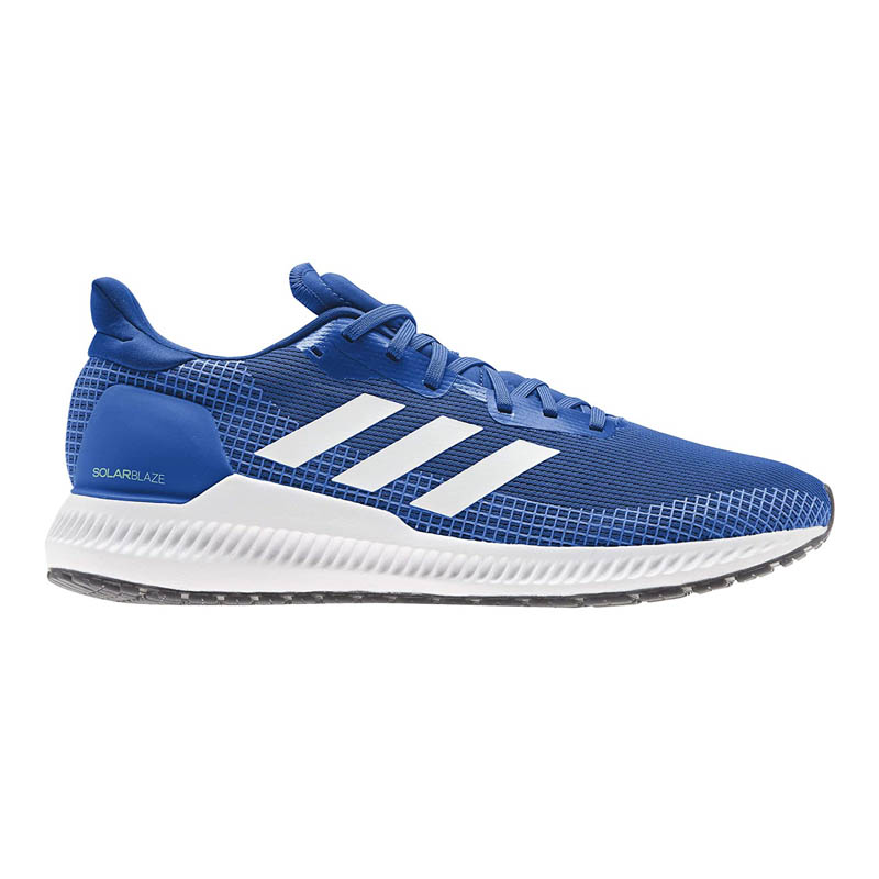 best Adidas shoes for men in India - Adidas Men's Solar Blaze M Running Shoes
