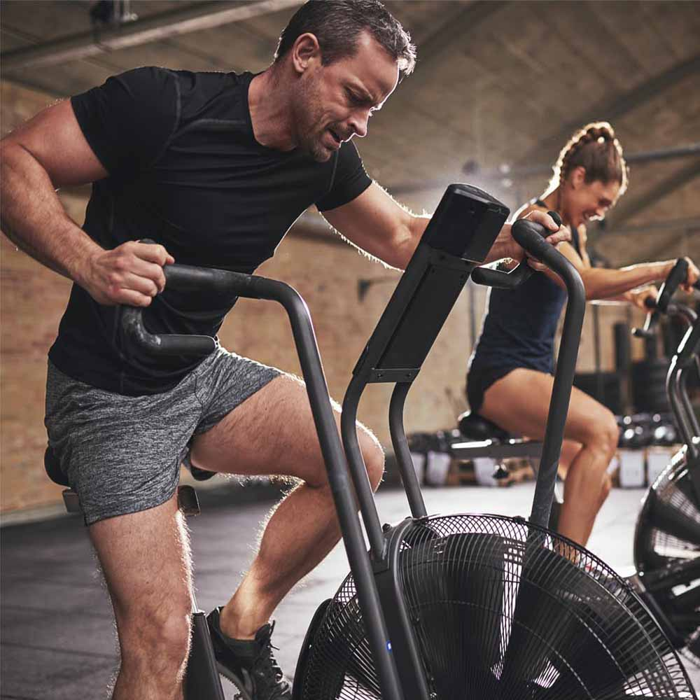 Cardio Exercises Help To Reduce Face Fat Naturally