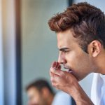 How To Prevent Bad Breath In Men At Home