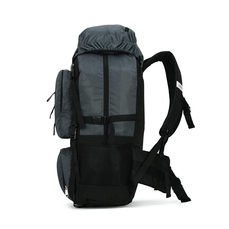 best travel backpacks for hiking  - LeeRooy 80L Rucksack Hiking Trekking Camping Travel Backpack