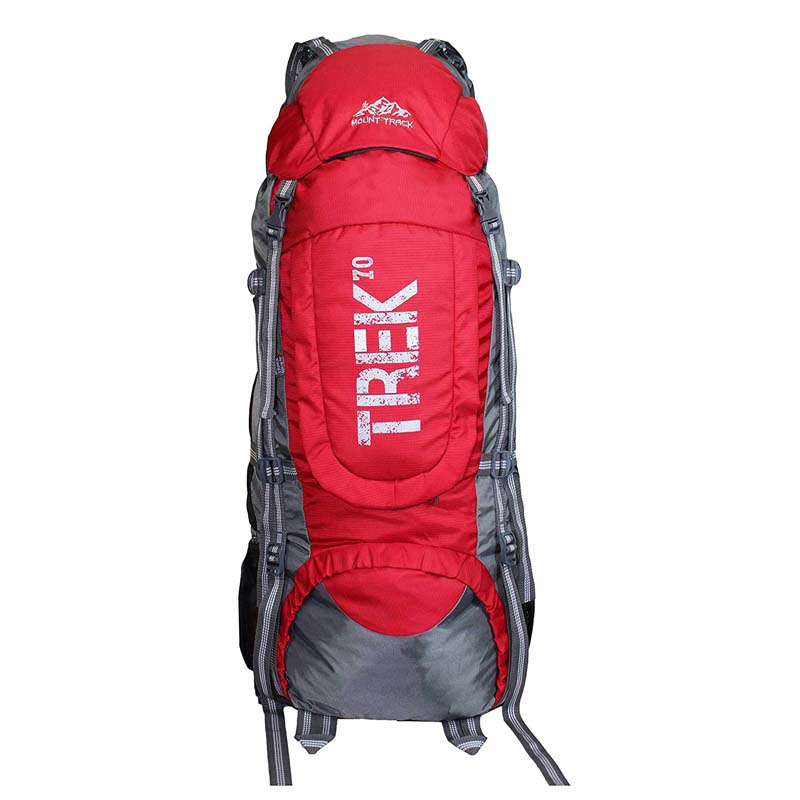 Mount Track Gear Up 70 Ltrs Rucksack For Hiking & Trekking