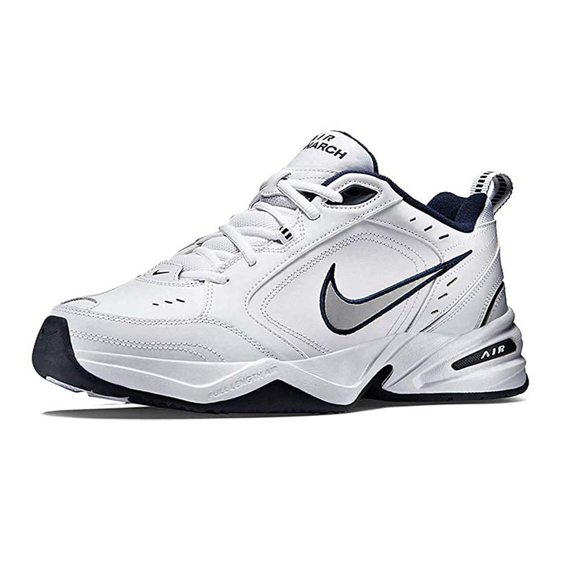 best Nike shoes for men in India - Nike Men's Air Monarch Iv Leather Training Shoes