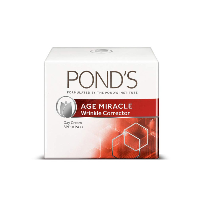 best anti-aging cream for men - POND'S Age Miracle Wrinkle Corrector