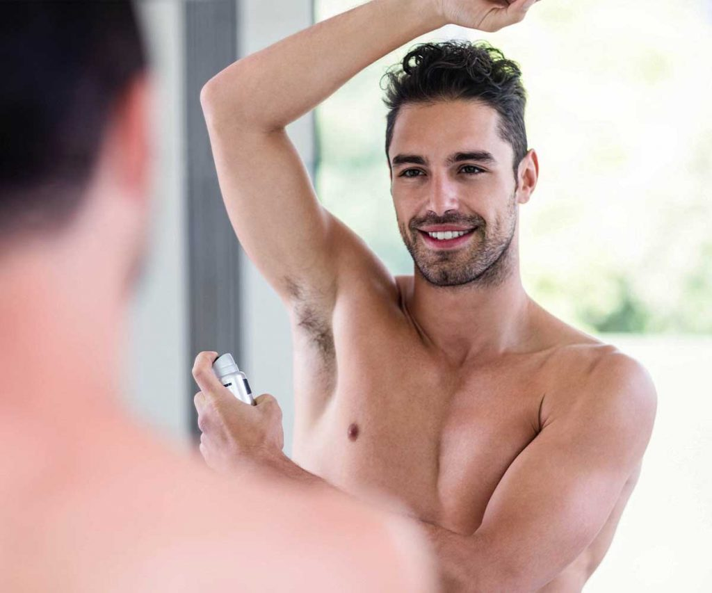 Amazing Facts About Deodorant Spray