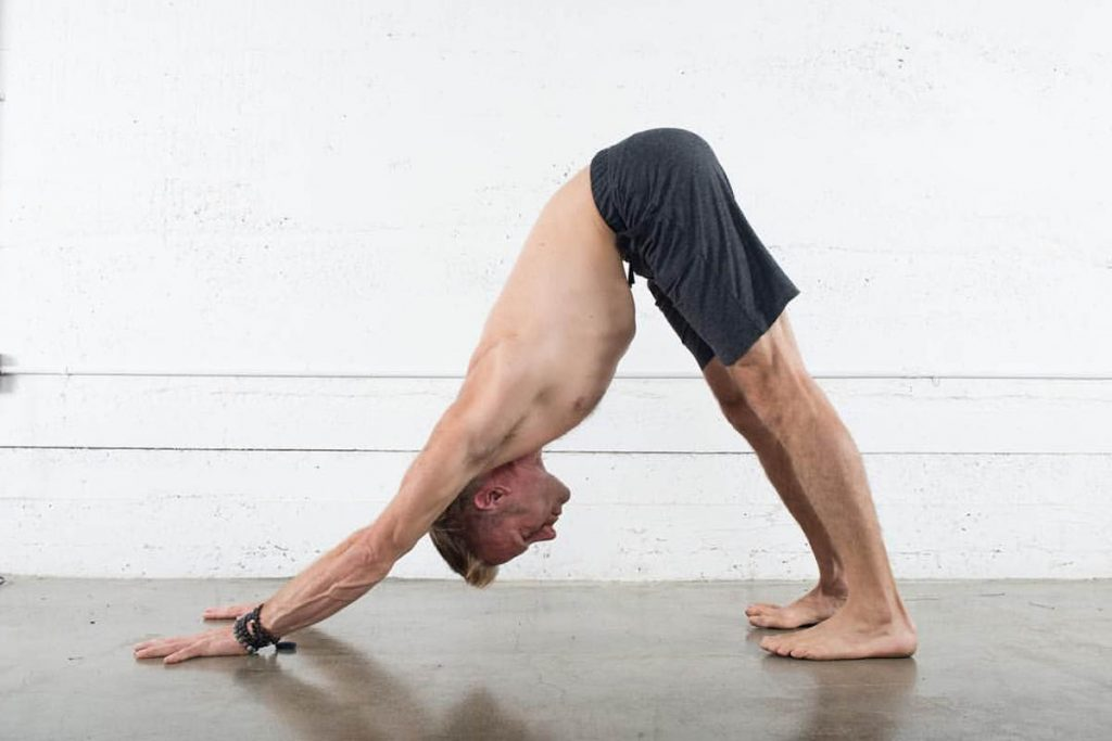 Best Exercise to get rid of lower back pain for men