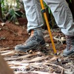 Best Trekking Shoes For Men In India