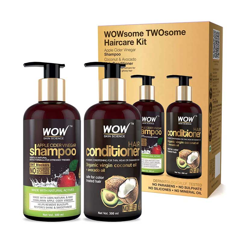 Best shampoo and conditioner for frizzy hair men