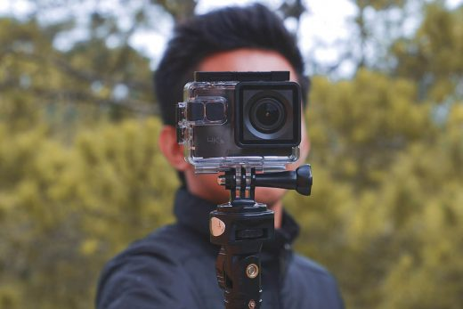 10 Best Action Cameras For Vloggers In India