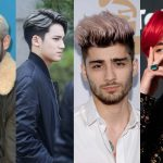 Best Mens Hair Color Trends In 2021