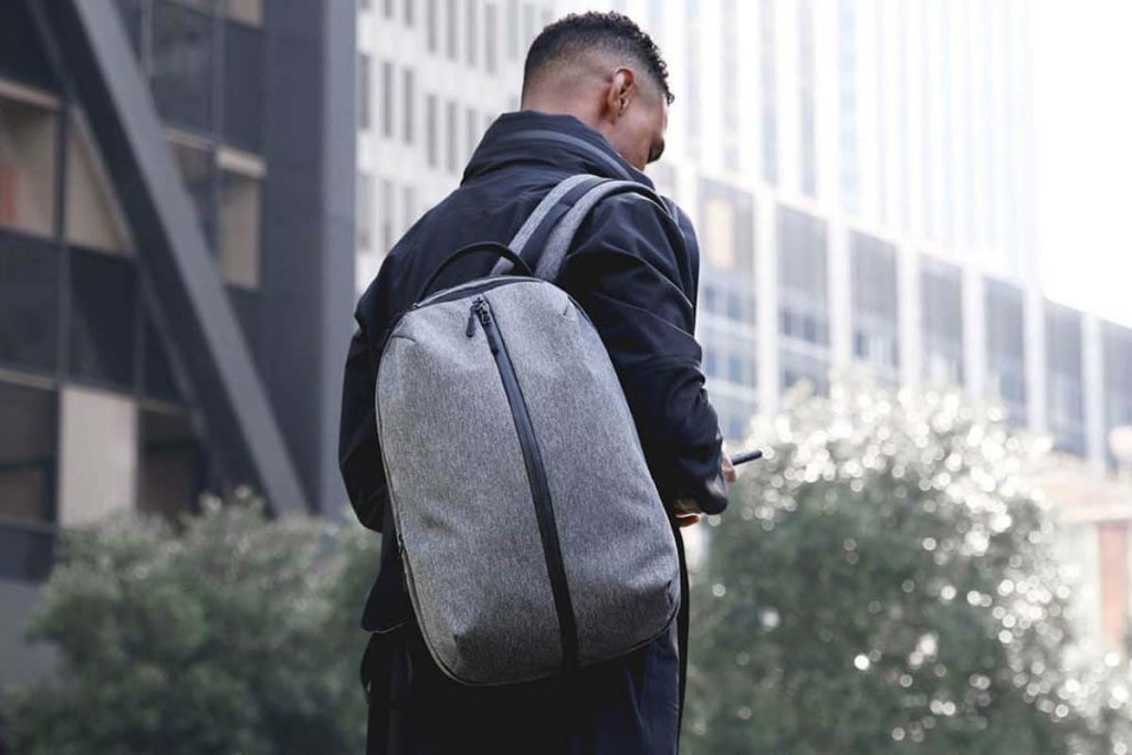 Benefits Of Using An Anti Theft Backpack In India