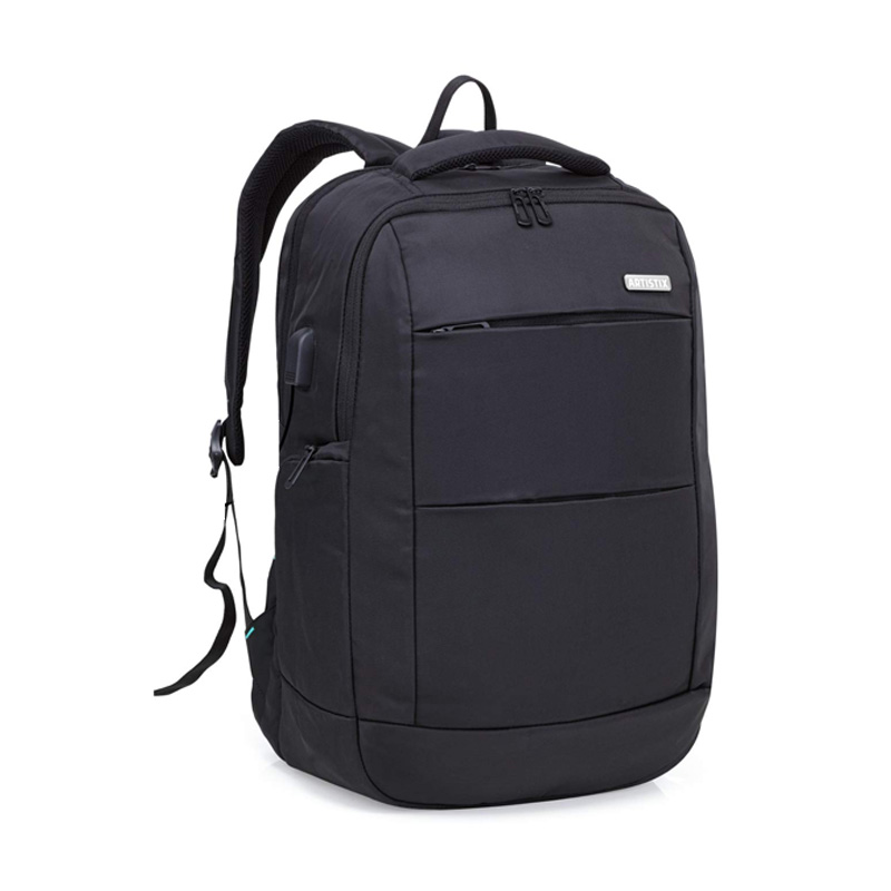 Best Anti Theft Backpack With USB Charging Port
