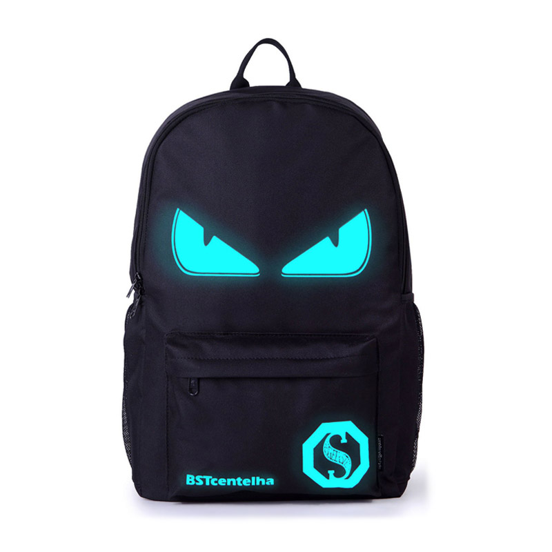 Best Luminous Anti Theft Smart Backpack In India