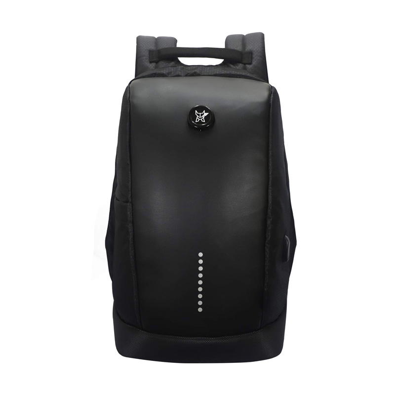Best Smart Laptop Backpack With Rain Cover In India