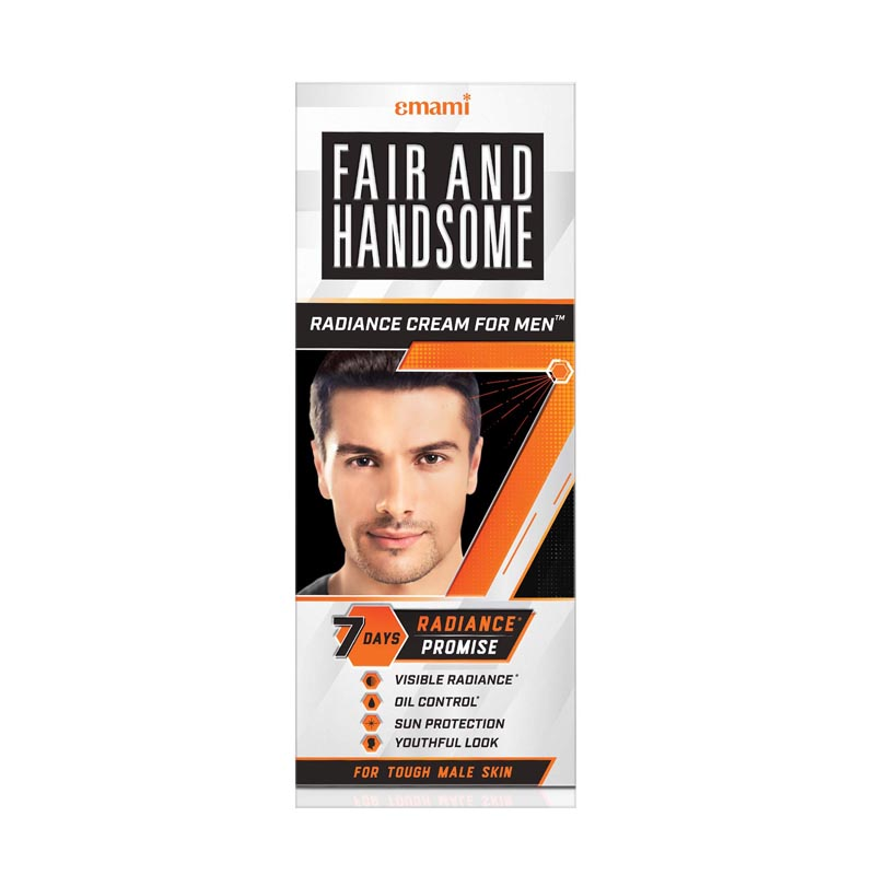 Emami Fair And Handsome Fainess Cream For Men