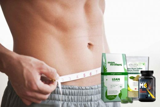 Best Fat Burners For Men In India in 2021