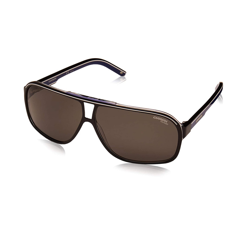 Carrera Polarized Square Men's Sunglasses