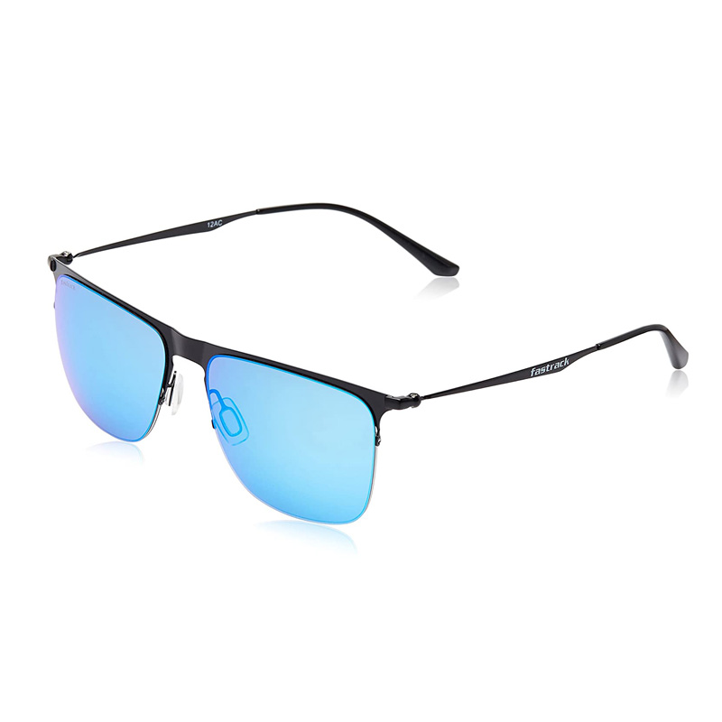 Fastrack Sundowner UV Protected Browline & Clubmaster Sunglasses
