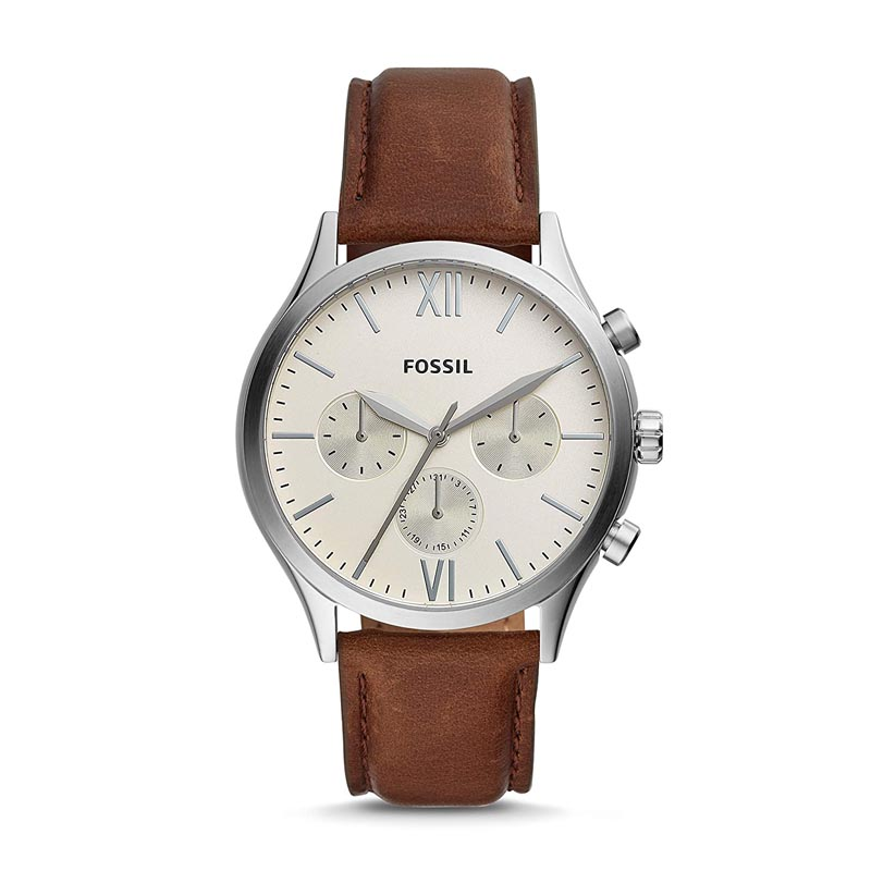 Fossil Fenmore Analogue Men's Watch