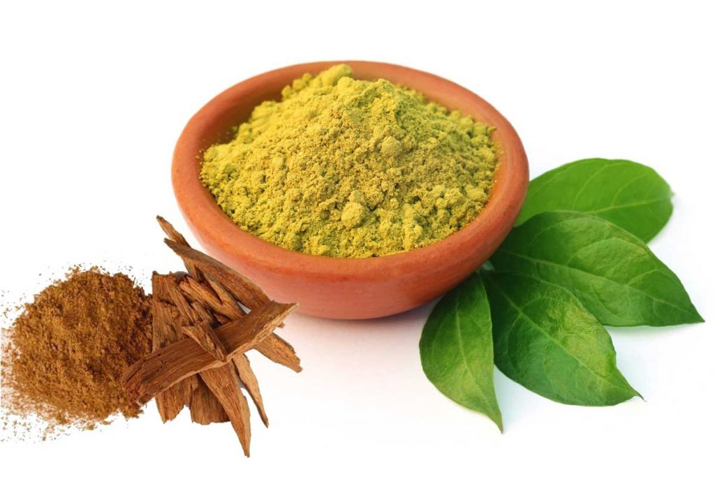 Henna Catechu Remedy To Turn White Hair Into Black